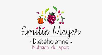 Emilie Meyer Diététicienne